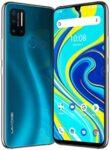 Смартфон UMIDIGI A7 Pro 128GB, 4GB RAM Dual Sim, Ocean Blue