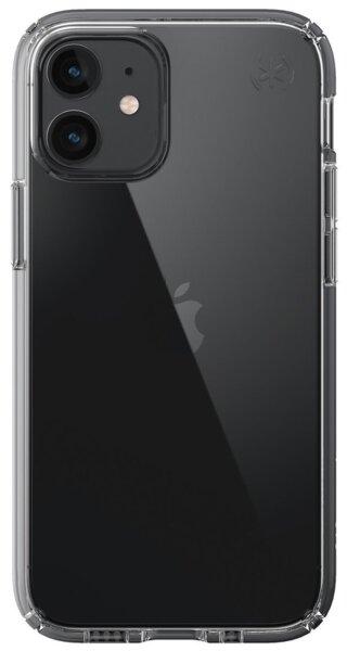 Калъф от Speck за iPhone 12 mini PRESIDIO PERFECT-CLEAR - CLEAR/CLEAR
