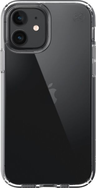 Калъф от Speck за iPhone 12 (Pro) PRESIDIO PERFECT-CLEAR - CLEAR/CLEAR