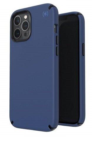 Калъф от Speck за iPhone 12 Pro Max PRESIDIO2 PRO - COASTALBLUE/BLACK/STORMBLUE