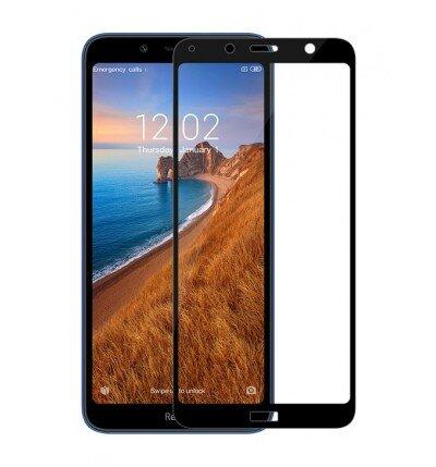 Стъклен протектор от 4phones за Xiaomi 7A Full Glue