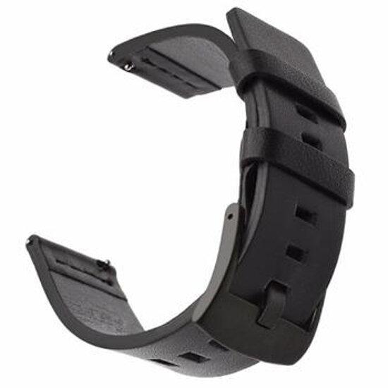 Кожена Кайшка Tactical 629 за Huawei Watch GT 2e/GT2 46mm - Black