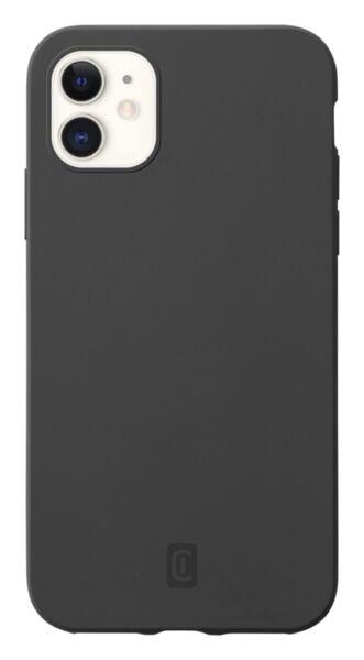 Калъф от Sensation за iPhone 12 mini черен