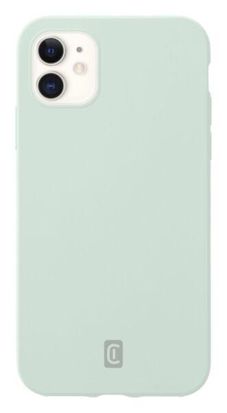 Калъф от Sensation за iPhone 12 mini зелен