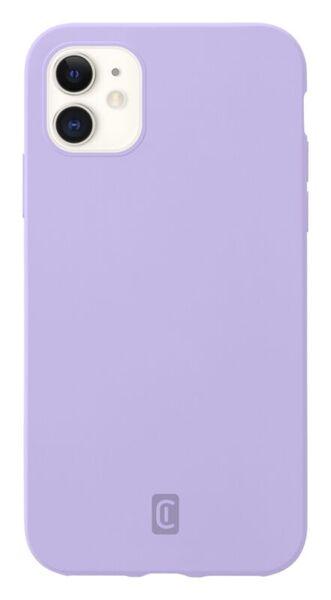 Калъф от Sensation за iPhone 12 mini лилав
