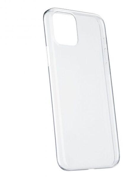 Ултратънък прозрачен калъф за iPhone 12/12 Pro