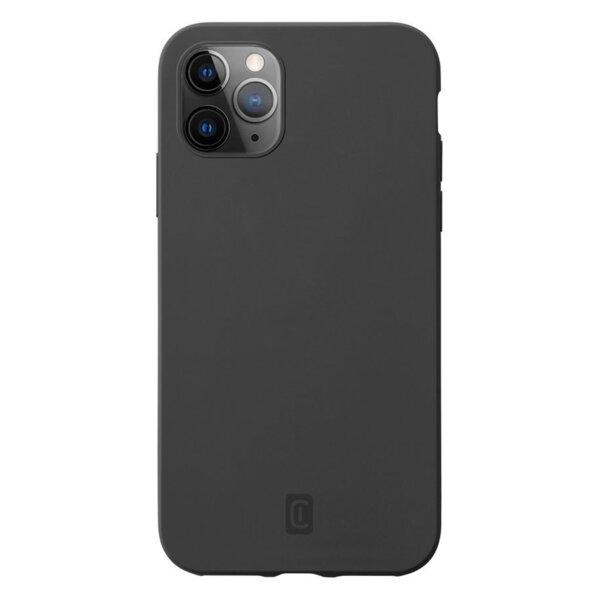 Калъф от Celluar Line Sensation за iPhone 12/12 Pro черен