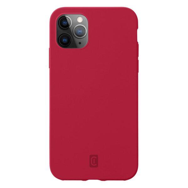 Celluar Line Sensation калъф за iPhone 12/12 Pro червен