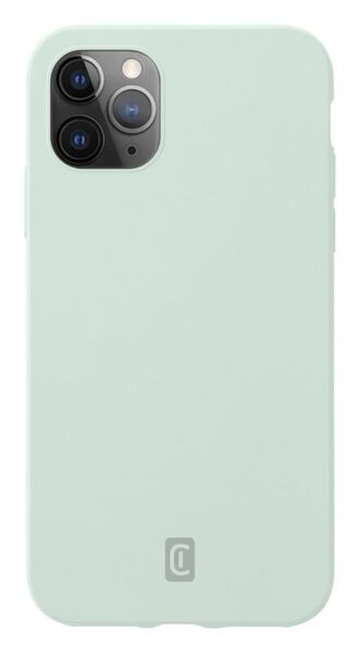 Celluar Line Sensation калъф за iPhone 12/12 Pro зелен