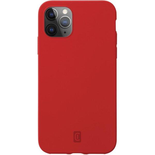 Celluar Line Sensation калъф за iPhone 12/12 Pro коралово червено