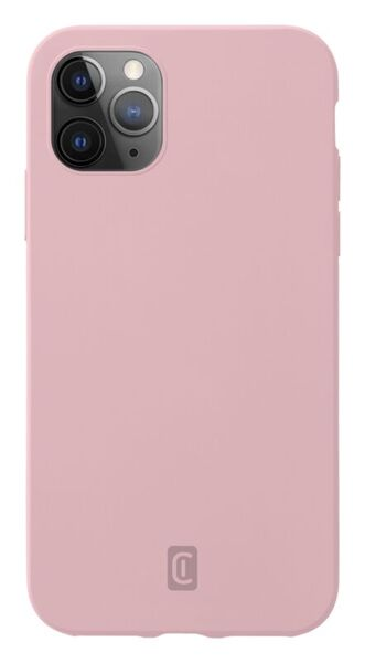 калъф от Celluar Line Sensation за iPhone 12 Pro Max розов
