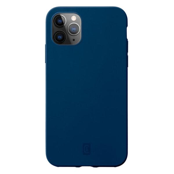 калъф от Celluar Line Sensation за iPhone 12 Pro Max син