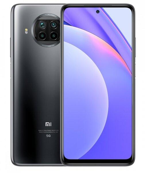Смартфон Xiaomi Mi 10T Lite, 64GB, 6GB RAM, Pearl Gray