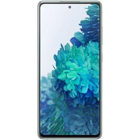Смартфон Samsung Galaxy S20 FE, Dual SIM, 128GB, 6GB RAM, 4G, Cloud Mint