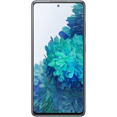 Смартфон Samsung Galaxy S20 FE, Dual SIM, 128GB, 6GB RAM, 4G, Cloud Navy