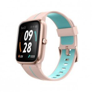 Смарт часовник Ulefone - Pink + Blue