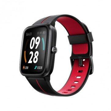Смарт часовник Ulefone - Black + Red