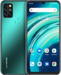 Смартфон UMIDIGI A9 Pro 128GB, 6GB RAM Dual Sim, Forest Green