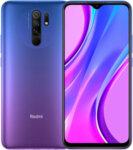 Смартфон Xiaomi Redmi 9, Dual SIM, 32GB, Sunset Purple