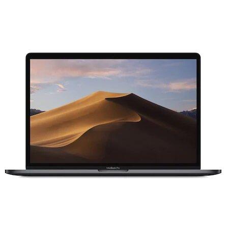 "Лаптоп Apple MacBook Pro 13"" M1 Chip с 8-Core CPU и 8-Core GPU, 8GB Ram, 256GB, Space Gray"