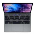 """Apple MacBook Pro 13"""" M1 Chip с 8-Core CPU и 8-Core GPU, 8GB Ram, 256GB, Space Gray"""