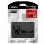 Твърд диск 120GB SSD Kingston A400
