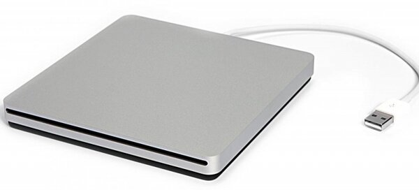 Apple USB SuperDrive (2012)