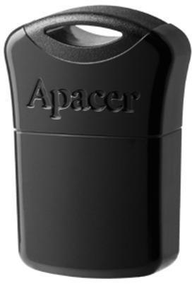 Памет, Apacer 32GB Black Flash Drive AH116 Super-mini - USB 2.0 interface