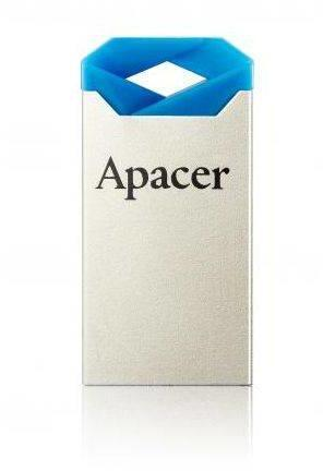 Памет, Apacer 32GB USB DRIVES UFD AH111 (Crystal)