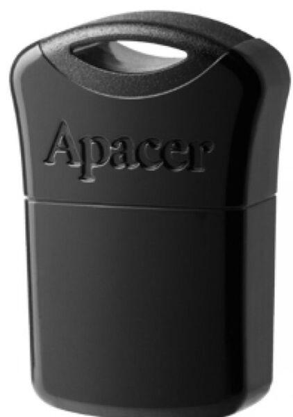 Памет, Apacer 16GB Black Flash Drive AH116 Super-mini - USB 2.0 interface