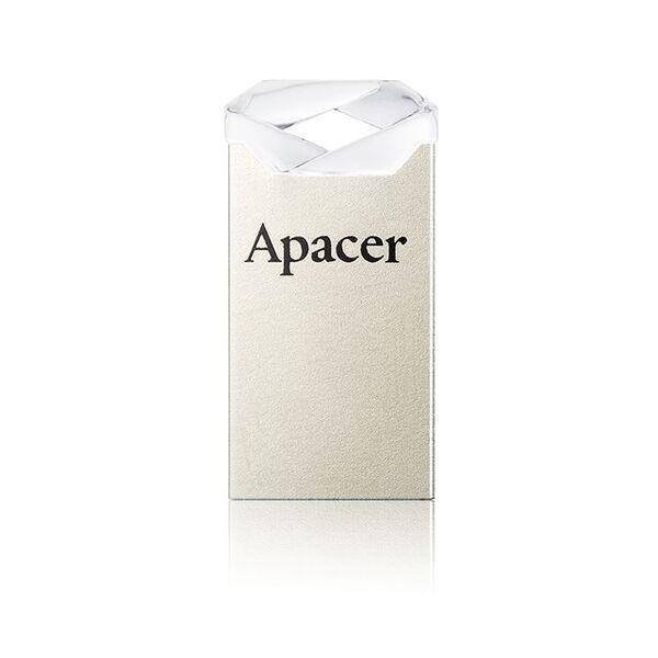 Памет, Apacer 16GB USB DRIVES UFD AH111 (Crystal)