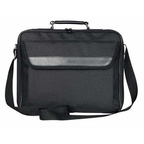 "Чанта, TRUST Atlanta Carry Bag for 16"" laptops - black"