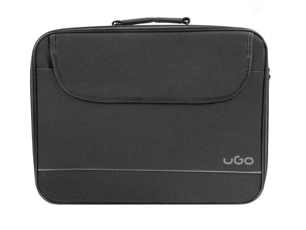 "Чанта, uGo Laptop bag, Katla BH100 14.1"" Black"