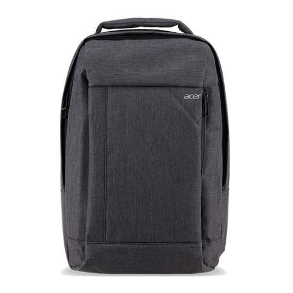 """Раница, Acer 15.6"""" Backpack Gray Dual Tone Retail Pack"""