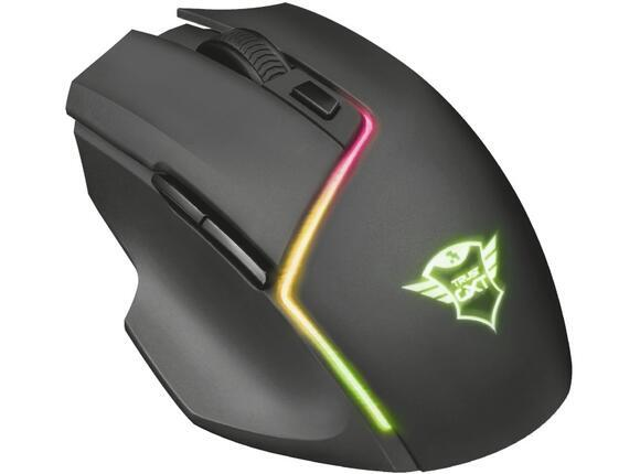 Мишка, TRUST GXT 161 Disan Wireless Gaming Mouse
