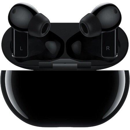 Безжични Слушалки Huawei FreeBuds Pro - Carbon Black