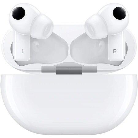 Безжични Слушалки Huawei FreeBuds Pro -  White