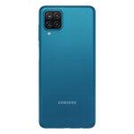 Смартфон Samsung Galaxy A12 Dual SIM, 128GB,4GB RAM,Blue
