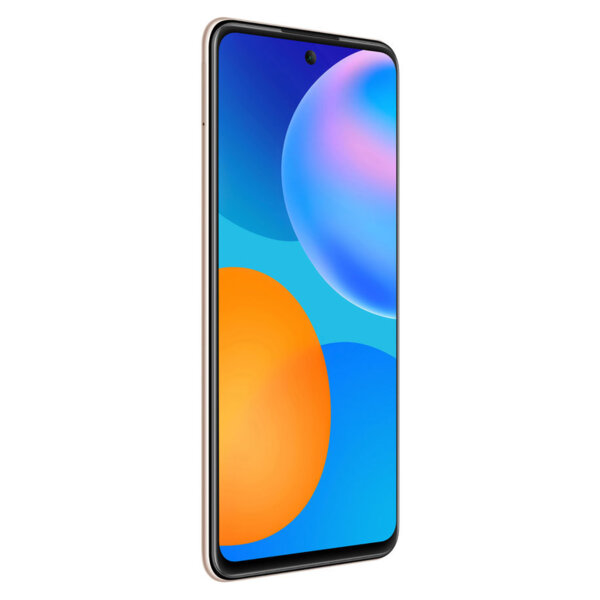 Смартфон Huawei P Smart (2021) Dual Sim, 4GB RAM 128GB, Blush Gold