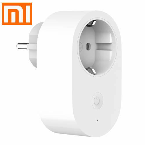 Xiaomi Контакт Mi Smart Power Plug