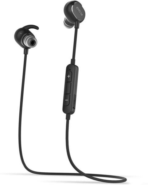 Xiaomi QCY QY19 Bluetooth Waterproof Sports Earphones