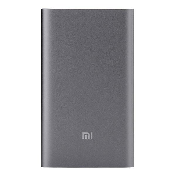 Power Bank Xiaomi Mi Pro 10000mAh PLM03ZM Grey