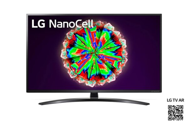 """LG 65NANO793NE, 65"""" 4K IPS HDR Smart Nano Cell TV, 3840x2160, 200Hz, DVB-T2/C/S2, 4K Active HDR ,HDR 10, webOS, AI functions, WiFi 802.11.ac, Voice Controll, Bluetooth 5.0, Miracast / AirPlay"""