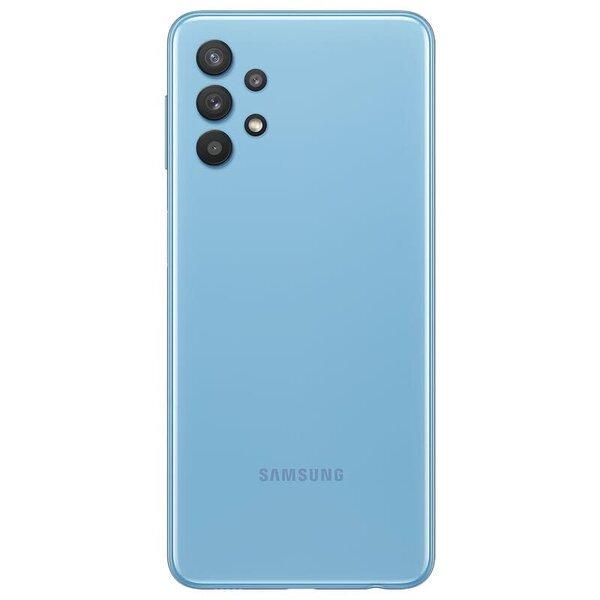 Смартфон Samsung Galaxy A32 Dual SIM, 128GB,4GB RAM, Blue