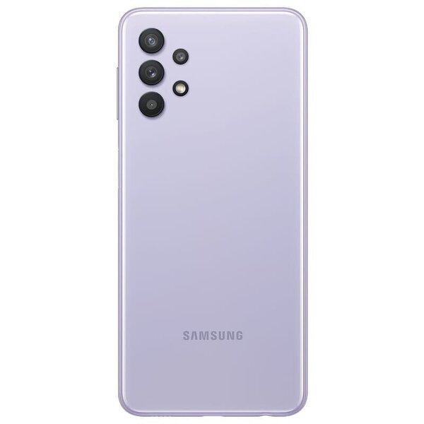 Смартфон Samsung Galaxy A32 Dual SIM, 128GB,4GB RAM, Violet