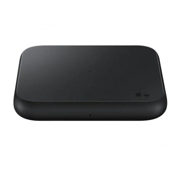 Зарядно устройство - Samsung Wireless Charger Pad (9w TA) Black