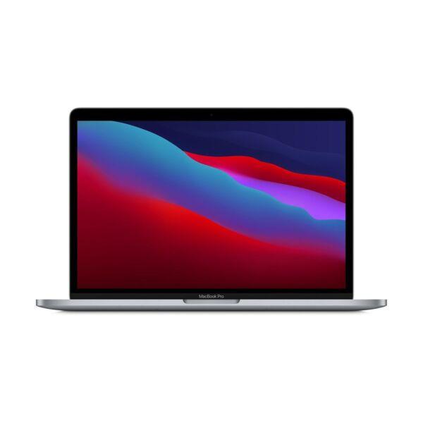Apple MBP 13.3 SPG/8C CPU/8C GPU/8GB/256GB-ZEE