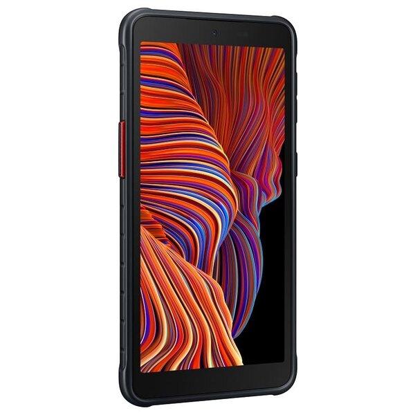 Смартфон Samsung Galaxy X Cover 5, Dual Sim,64GB, 4GB RAM, Black
