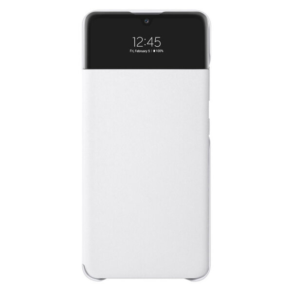 Калъф от Samsung Smart S View Wallet Cover за Samsung A32 - White