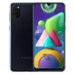Смартфон Samsung Galaxy M21, 64GB, 4GB RAM, Black